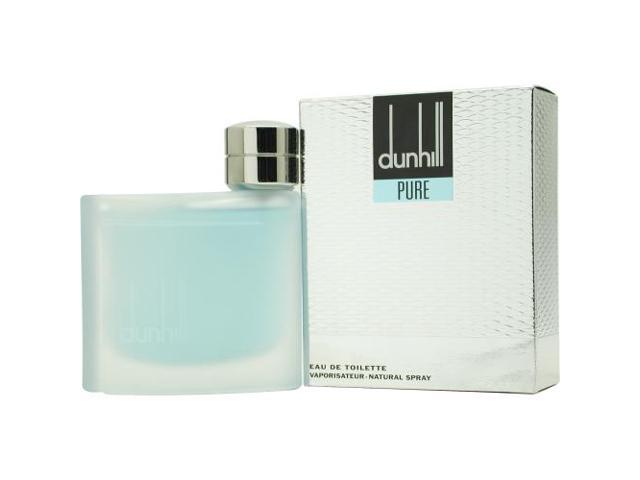 DUNHILL PURE by Alfred Dunhill EDT SPRAY 2.5 OZ for MEN