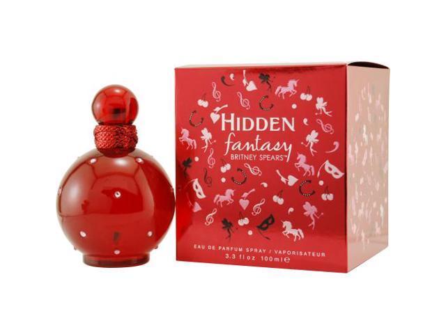 Hidden Fantasy - 3.3 oz EDP Spray