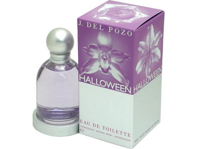 HALLOWEEN by Jesus del Pozo EDT SPRAY 3.4 OZ for WOMEN