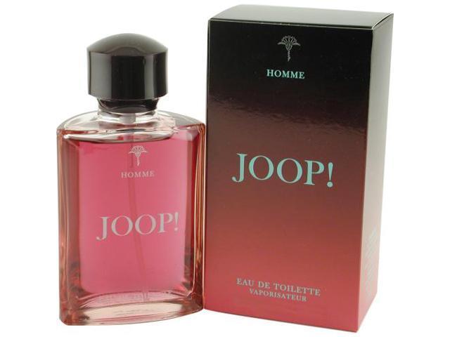 JOOP! by Joop! EDT SPRAY 4.2 OZ for MEN
