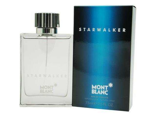 MONT BLANC STARWALKER by Mont Blanc EDT SPRAY 2.5 OZ for MEN