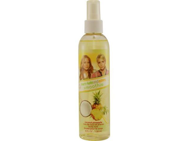 MARY-KATE & ASHLEY by Mary Kate and Ashley SMOOTHIE COCONUT PINEAPPLE BODY MIST 8 OZ for WOMEN