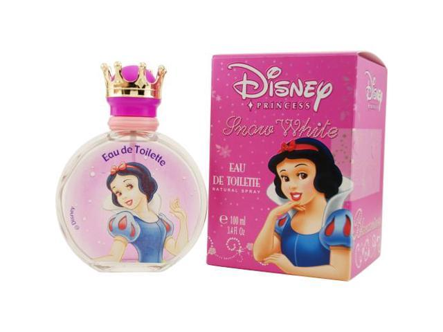 SNOW WHITE by Disney EDT SPRAY 3.4 OZ for WOMEN