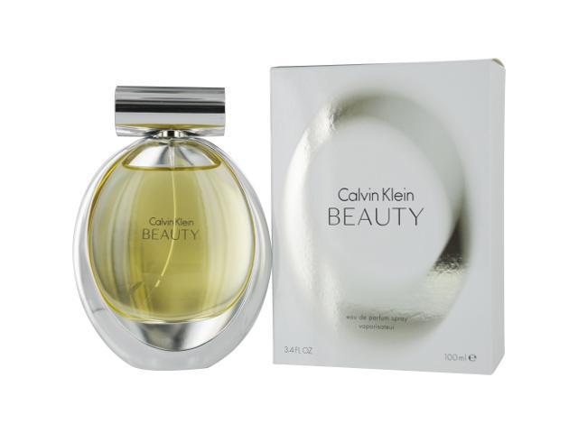 CALVIN KLEIN BEAUTY by Calvin Klein EAU DE PARFUM SPRAY 3.4 OZ for WOMEN