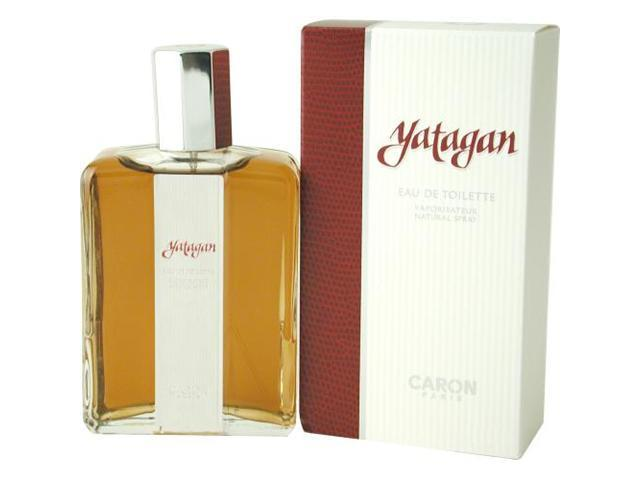 YATAGAN by Caron EDT SPRAY 4.2 OZ for MEN