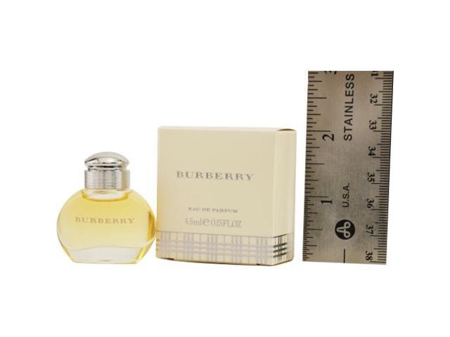 BURBERRY by Burberry EAU DE PARFUM .15 OZ MINI for WOMEN