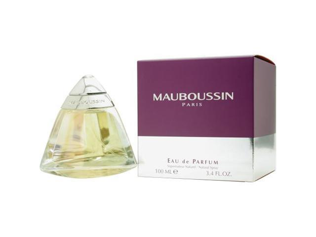 MAUBOUSSIN by Mauboussin EAU DE PARFUM SPRAY 3.4 OZ for WOMEN