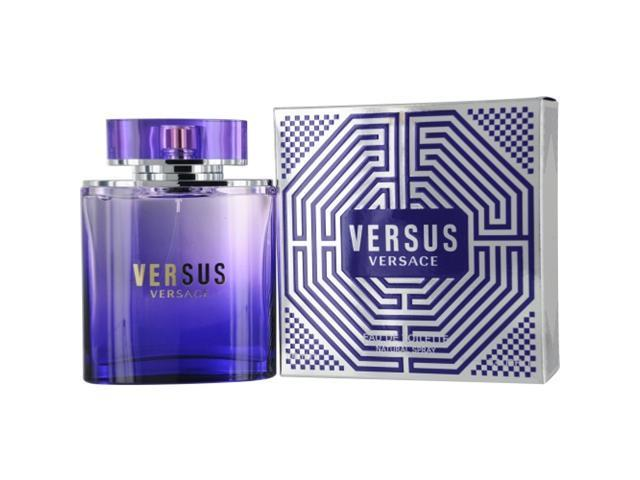 VERSUS VERSACE by Gianni Versace EDT SPRAY 3.4 OZ for WOMEN