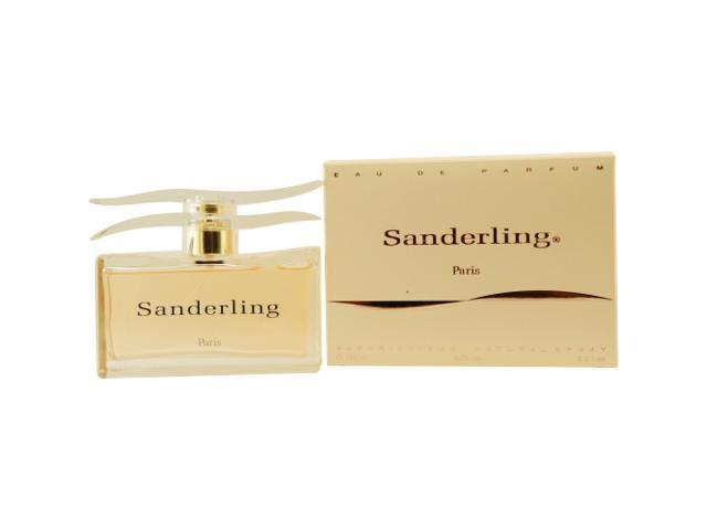 SANDERLING by Yves De Sistelle EAU DE PARFUM SPRAY 3.4 OZ for WOMEN