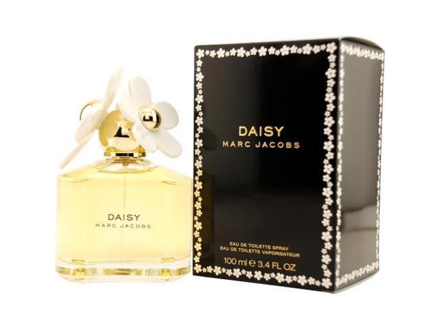 MARC JACOBS DAISY by Marc Jacobs EDT SPRAY 3.4 OZ for WOMEN