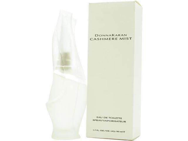 CASHMERE MIST by Donna Karan EDT SPRAY 1.7 OZ for WOMEN