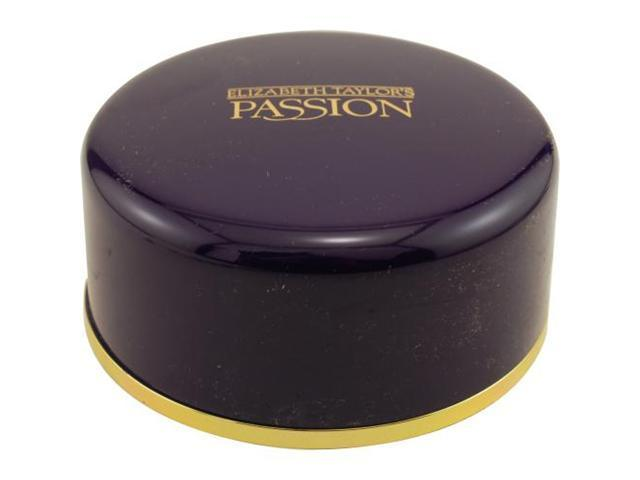 PASSION by Elizabeth Taylor BODY POWDER 2.6 OZ for WOMEN