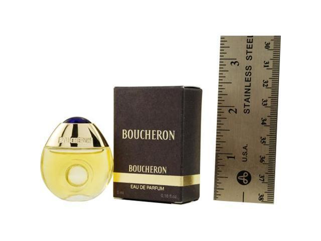 BOUCHERON by Boucheron EAU DE PARFUM .17 OZ MINI for WOMEN
