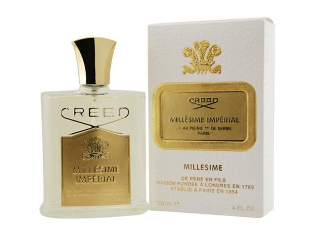 CREED MILLESIME IMPERIAL by Creed EDT SPRAY 4 OZ for UNISEX