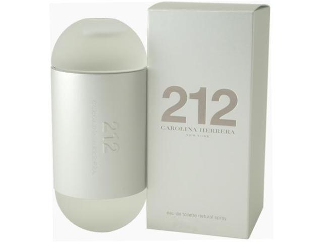 212 by Carolina Herrera EDT SPRAY 1 OZ for WOMEN