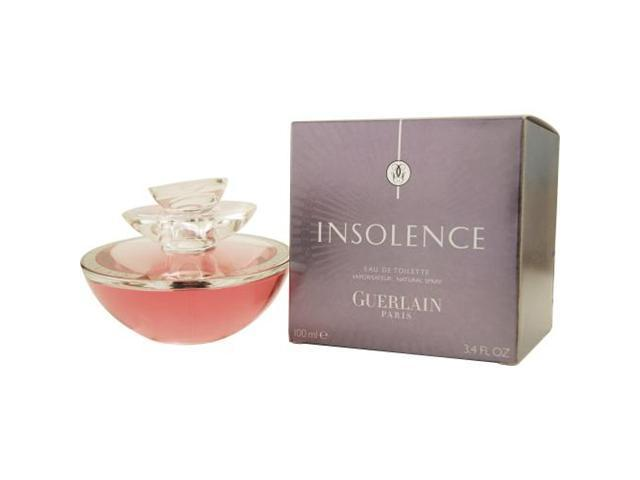 INSOLENCE by Guerlain EDT SPRAY 3.4 OZ for WOMEN