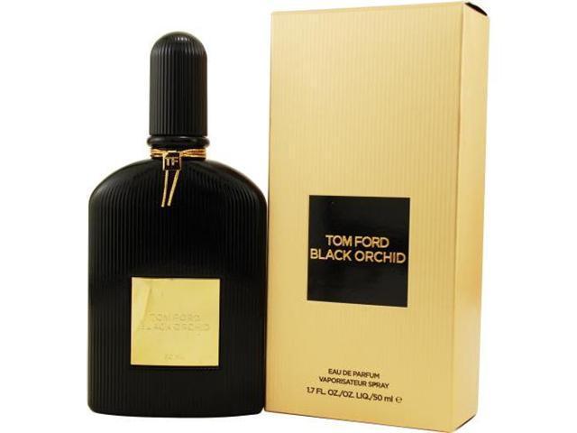BLACK ORCHID by Tom Ford EAU DE PARFUM SPRAY 3.4 OZ for WOMEN