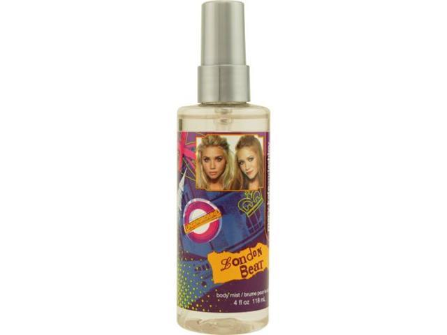 MARY-KATE & ASHLEY by Mary Kate and Ashley COAST TO COAST LONDON BEAT BODY MIST 4 OZ for WOMEN