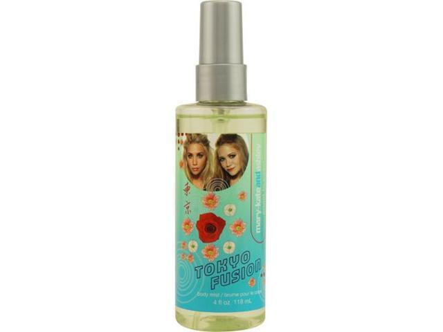 MARY-KATE & ASHLEY by Mary Kate and Ashley COAST TO COAST TOKYO FUSION BODY MIST 4 OZ for WOMEN
