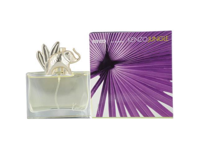 KENZO JUNGLE L'ELEPHANT by Kenzo EAU DE PARFUM SPRAY 3.4 OZ for WOMEN