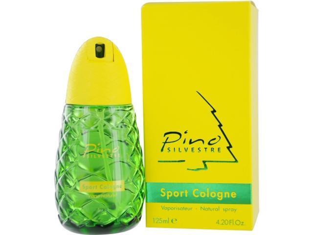 Pino Sylvestre Sport Cologne 4.2 oz Sport EDC Spray