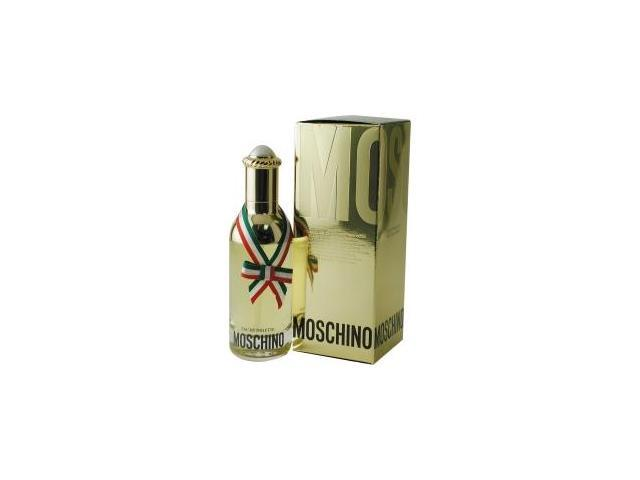 MOSCHINO by Moschino EDT SPRAY 2.5 OZ for WOMEN