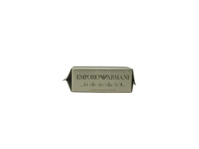 EMPORIO ARMANI by Giorgio Armani EAU DE PARFUM SPRAY 3.4 OZ for WOMEN