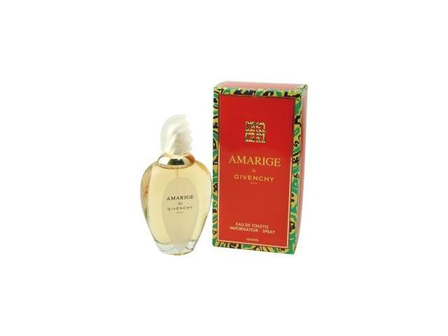 AMARIGE by Givenchy EDT SPRAY 1.7 OZ for WOMEN