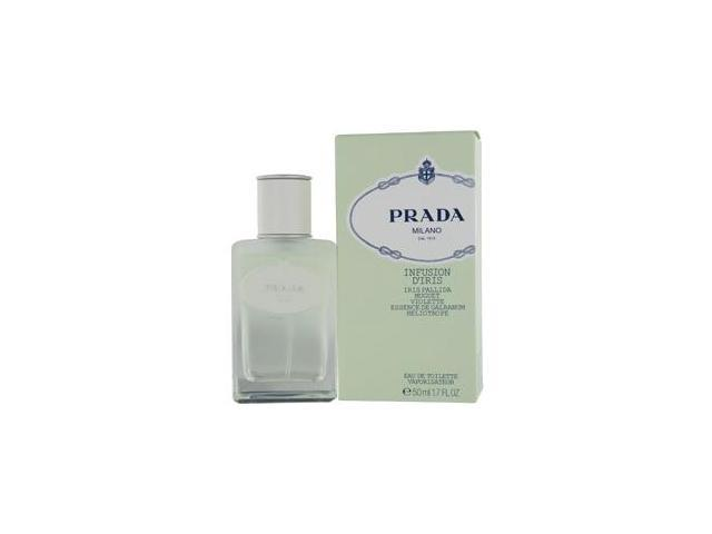 PRADA INFUSION D'IRIS by Prada EDT SPRAY 1.7 OZ for WOMEN