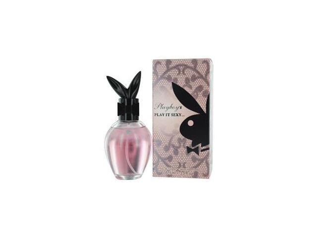 PLAYBOY PLAY IT SEXY by Playboy EDT SPRAY 2.5 OZ for WOMEN