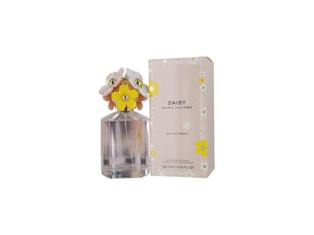 MARC JACOBS DAISY EAU SO FRESH by Marc Jacobs EDT SPRAY 4.2 OZ for WOMEN