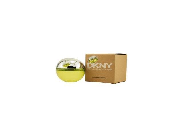 DKNY BE DELICIOUS by Donna Karan EAU DE PARFUM SPRAY 1.7 OZ for WOMEN