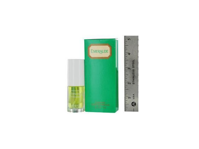 EMERAUDE by Coty COLOGNE SPRAY .37 OZ MINI for WOMEN