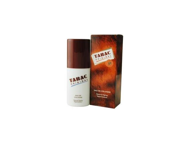 TABAC ORIGINAL by Maurer & Wirtz EAU DE COLOGNE SPRAY 3.4 OZ for MEN