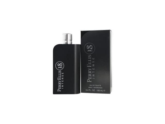 Perry Ellis 18 Intense 3.4 oz EDT Spray