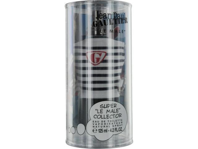 Jean Paul Gaultier by Jean Paul Gaultier EDT Spray 4.2 Oz (