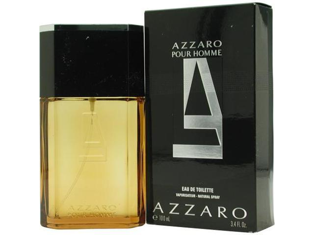 Azzaro by Azzaro EDT Spray 3.4 Oz for Men