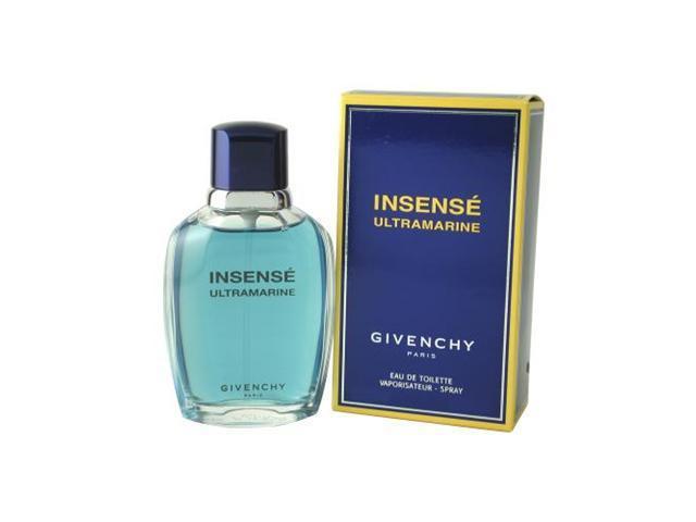 Insense Ultramarine by Givenchy 1.7 oz EDT Spray