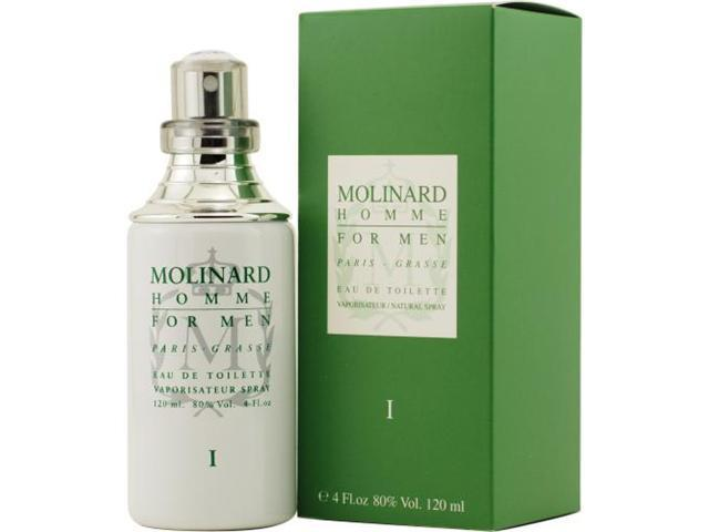 Molinard Homme I 4.0 oz EDT Spray