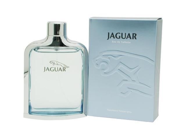 Jaguar (Relaunched) 3.4 oz EDT Spray
