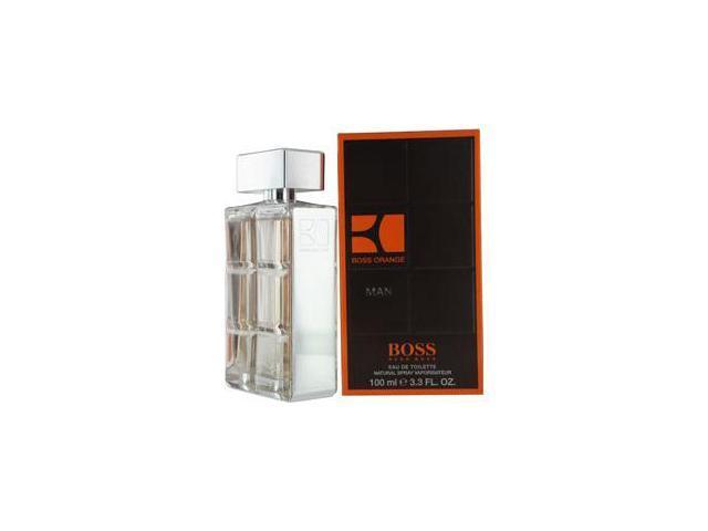 Boss Orange - 3.3 oz EDT Spray