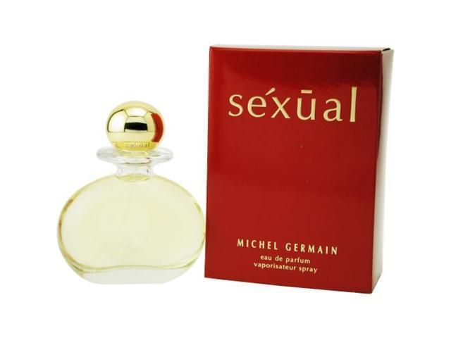 Sexual - 2.5 oz EDP Spray
