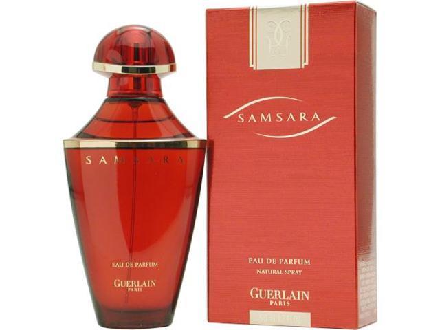 Samsara By Guerlain Eau De Parfum Spray 1.7 Oz For Women