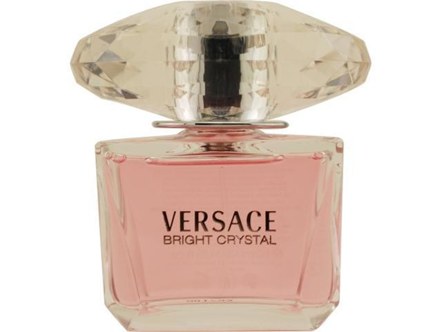 Versace Bright Crystal By Gianni Versace Edt Spray 3 Oz *Tester For Women