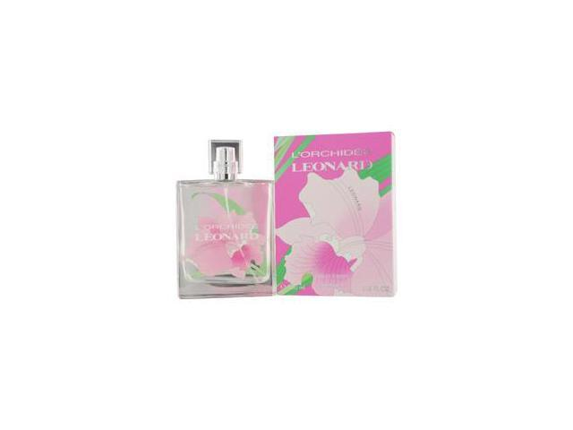 L'Orchidee by Leonard 3.4 oz EDT Spray