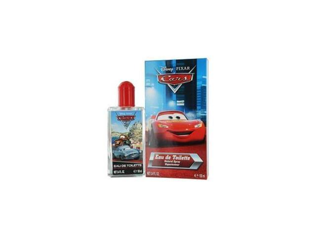 Cars 2 by Air Val International EDT Spray 3.4 oz. for Unisex