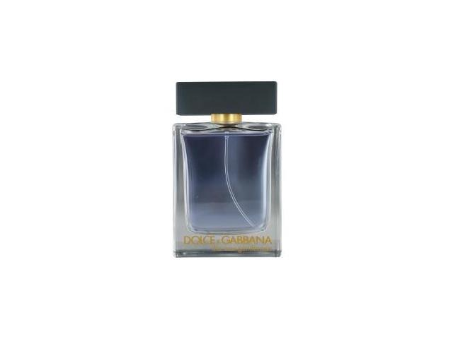 The One Gentleman by Dolce & Gabbana EDT Spray 3.4 oz. (Unboxed) for Men