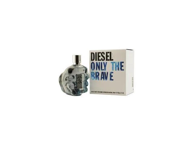 Diesel Only The Brave - 4.2 oz EDT Spray