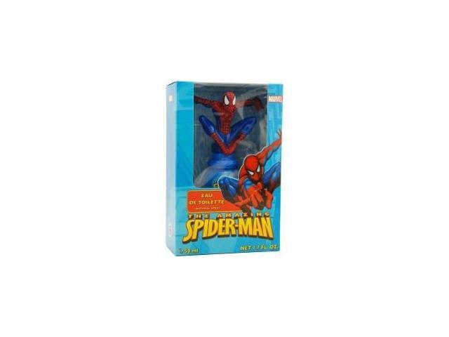 Spiderman by Marvel EDT Spray 3.4 oz. for Unisex