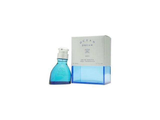 Ocean Dream Ltd by Designer Parfums Ltd EDT Spray 1.7 oz. for Men